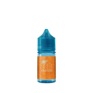 TWIST TEA PEKOE PEACH SALT NIC - 30ML