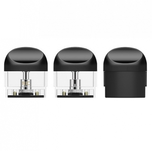 YOCAN TRIO REPLACEMENT PODS FOR SALT NIC / OIL/ CONCENTRATE - 4 PACK