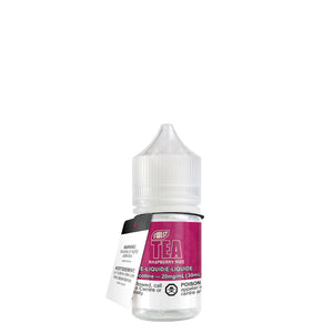 RASPBERRY RIZE SALT NIC BY TWIST TEA - 30ML