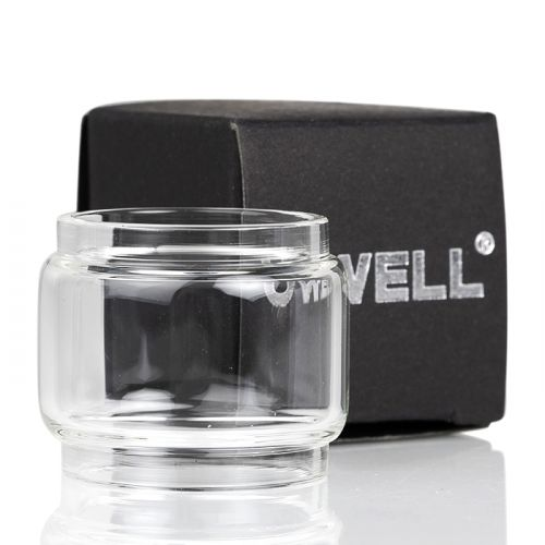 VALYRIAN 2 TANK REPLACEMENT GLASS BY UWELL - 6ML
