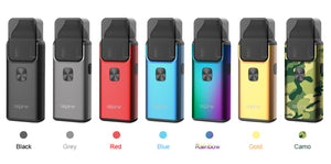 Aspire Breeze 2 AIO Kit - LifestylE Cig Eliquids