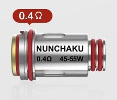UWELL NUNCHAKU REPLACEMENT COILS - 4 PACK