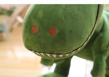 Load image into Gallery viewer, T-Rex Dino Plushie - AngryShibas