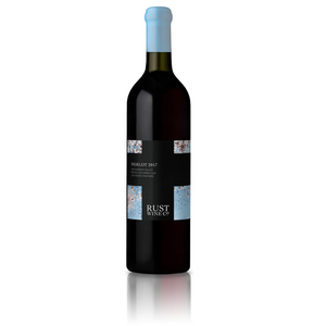 2017 Rust Wine Co. Merlot - Similkameen Valley