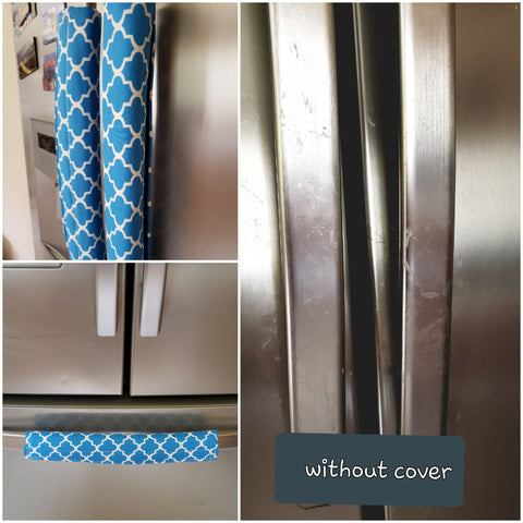 protective covers, wrap handles covers