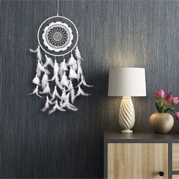 Indian Style Dream Catcher Ornament