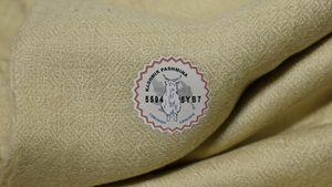 Geographical Indication (GI) Mark - Mark of a Pure, Original Kashmir Pashmina