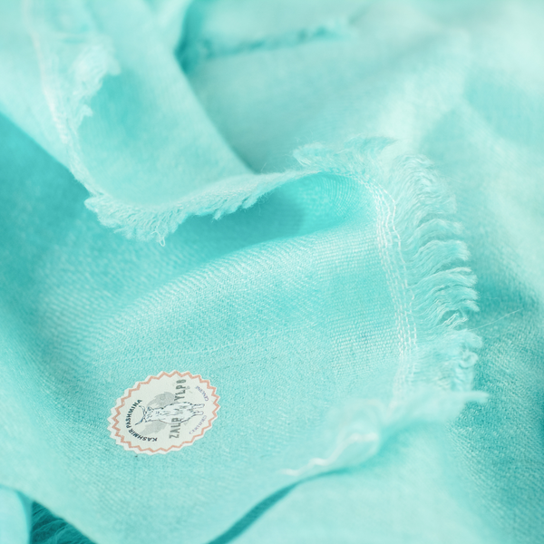 Geographical Indications Mark Pashmina (also known as GI Mark)