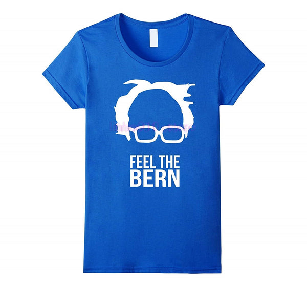 Bernie Sanders T-shirt - Feel The Bern