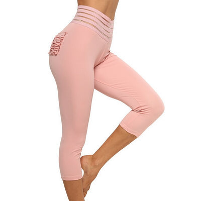 Legging Push Up avec Poches - iONiQ SHOP