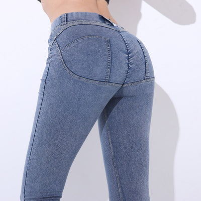Leggings Jeans Drainant - iONiQ SHOP