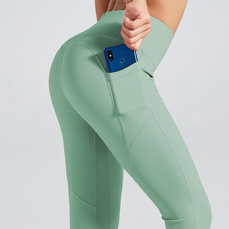 Legging Push Up Pockets