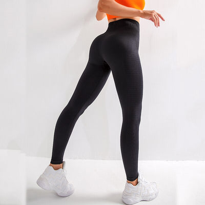 Legging Fitness Energy - iONiQ SHOP