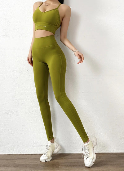 Legging Sport Active