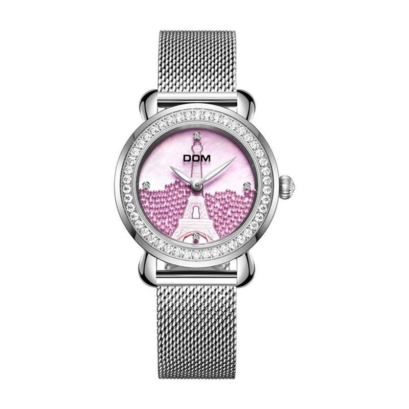 Montre Dom Paris | IONIQ SHOP