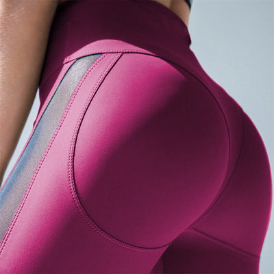 NEW Legging Push Up Fit - iONiQ SHOP