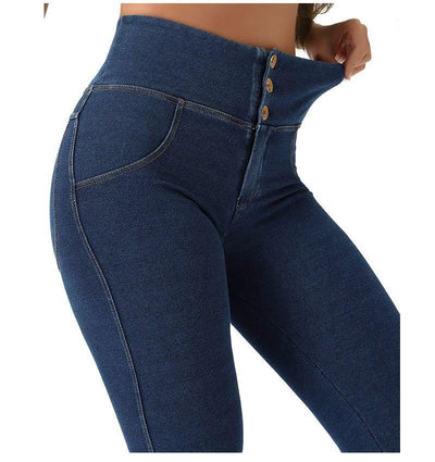 Leggings Jeans type Jegging - iONiQ SHOP