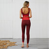 Legging Ensemble Sport - iONiQ SHOP