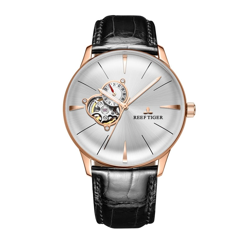 Montre Reef Tiger Lunar | IONIQ SHOP