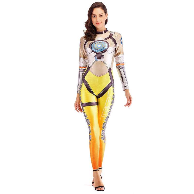 Legging Costume Dead Pool - iONiQ SHOP