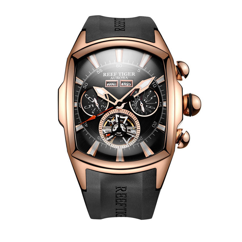 Montre Reef Tiger Aurora | IONIQ SHOP