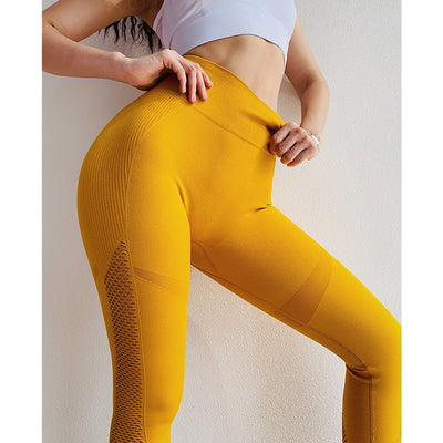 Legging Sport Fitness - iONiQ SHOP