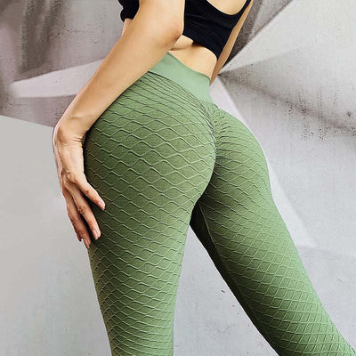 Legging Fitness Croisé - iONiQ SHOP