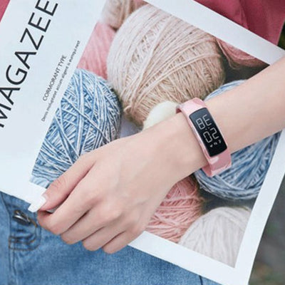Montre iWatch Sport | IONIQ SHOP
