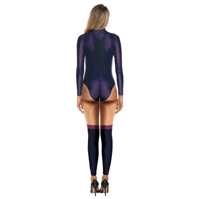 Legging Costume Princess Evil - iONiQ SHOP