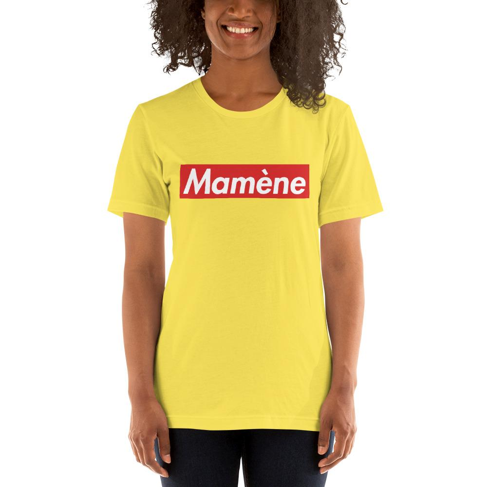 French Swag - Mamène SP | Tee Shirt