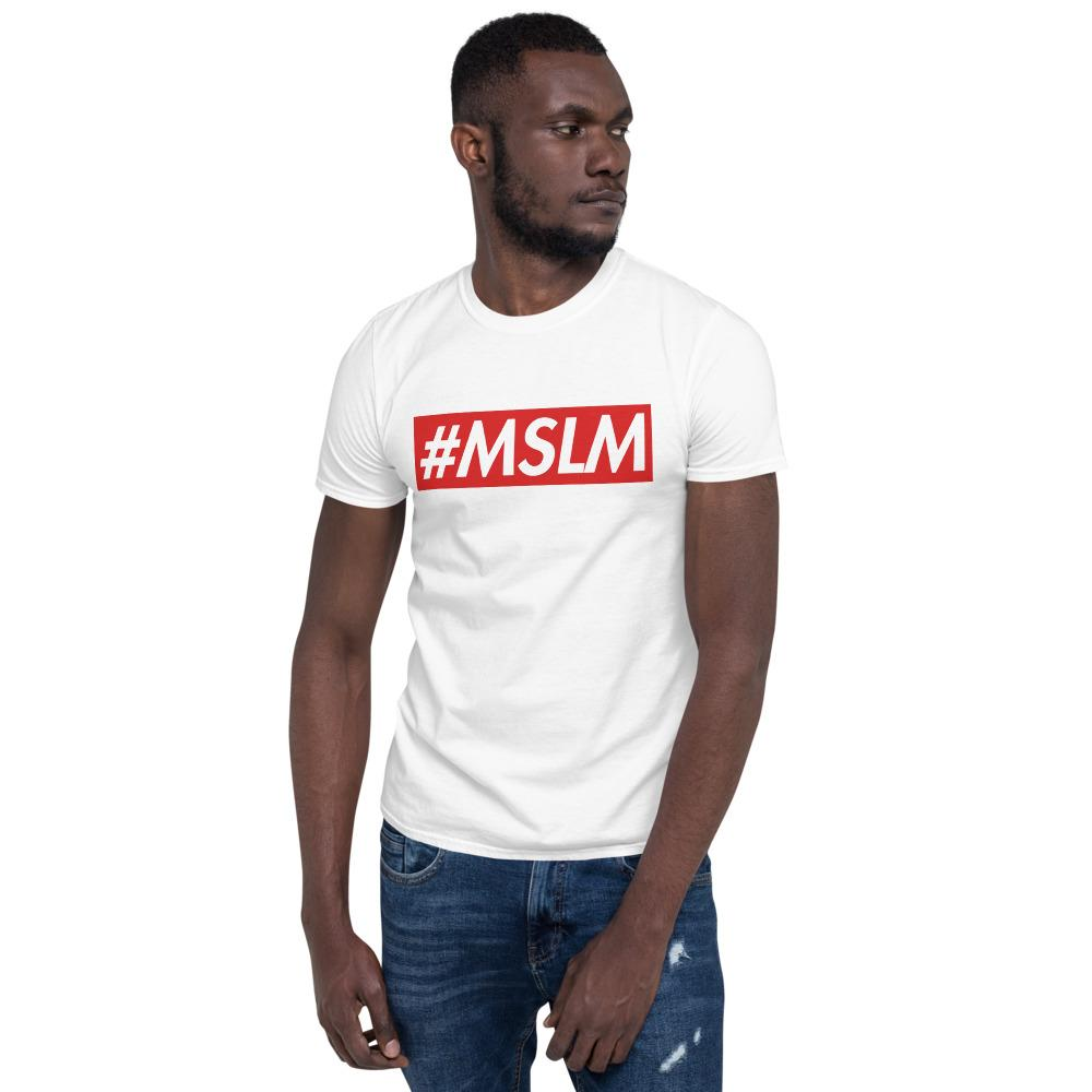French Swag - MSLM | Tee Shirt