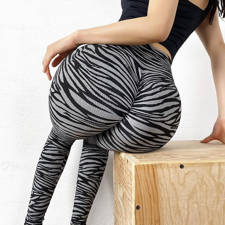 Legging Gym Felins