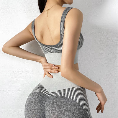 Legging Top Silhouette