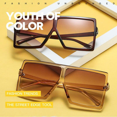 Lunettes Soleil Hipster Candy