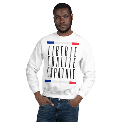 OSDealer - Expat | Sweat Shirt - iONiQ SHOP