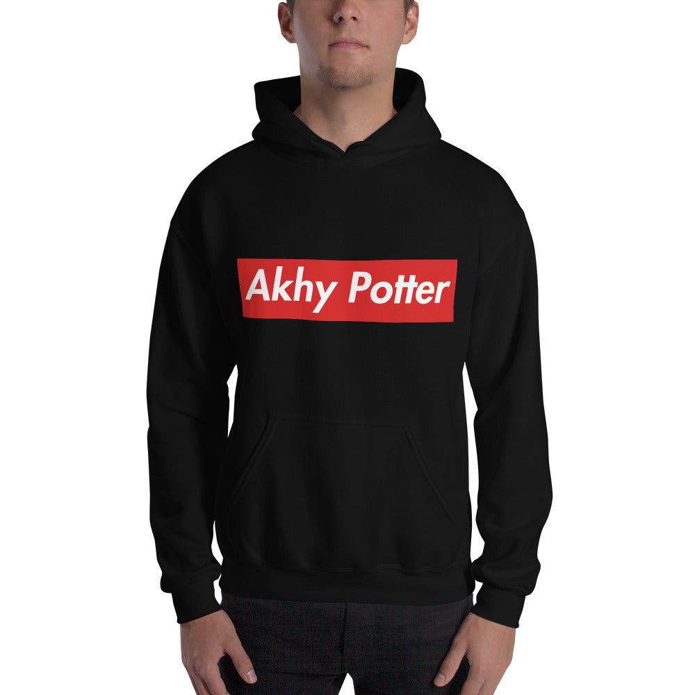 French Swag - Akhy Potter | Hoodie