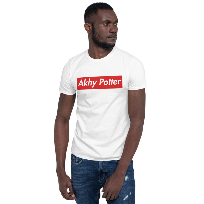 French Swag - Akhy Potter | Tee Shirt