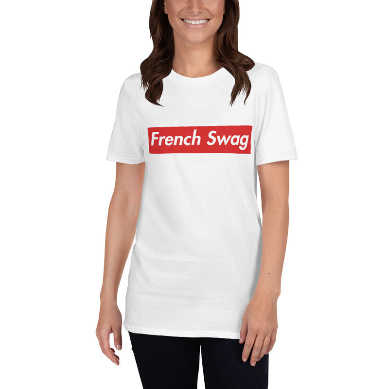 FRENCH SWAG - LOGO | TEE SHIRT
