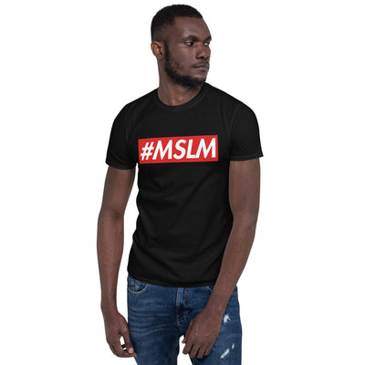 French Swag - MSLM | Tee Shirt - iONiQ SHOP