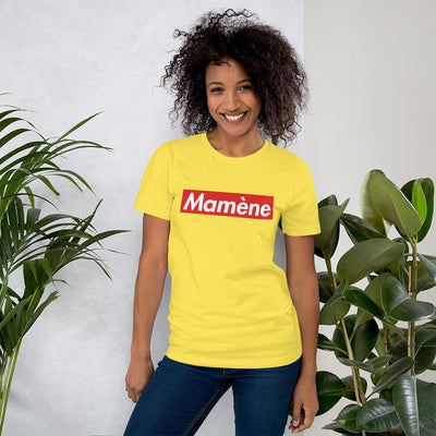 French Swag - Mamène SP | Tee Shirt - iONiQ SHOP