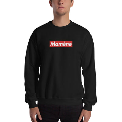 French Swag - Mamène | Sweat Shirt - iONiQ SHOP