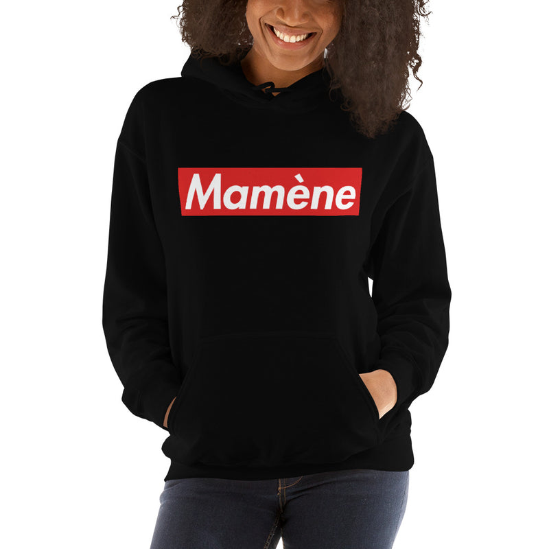 French Swag - Mamène | Hoodie