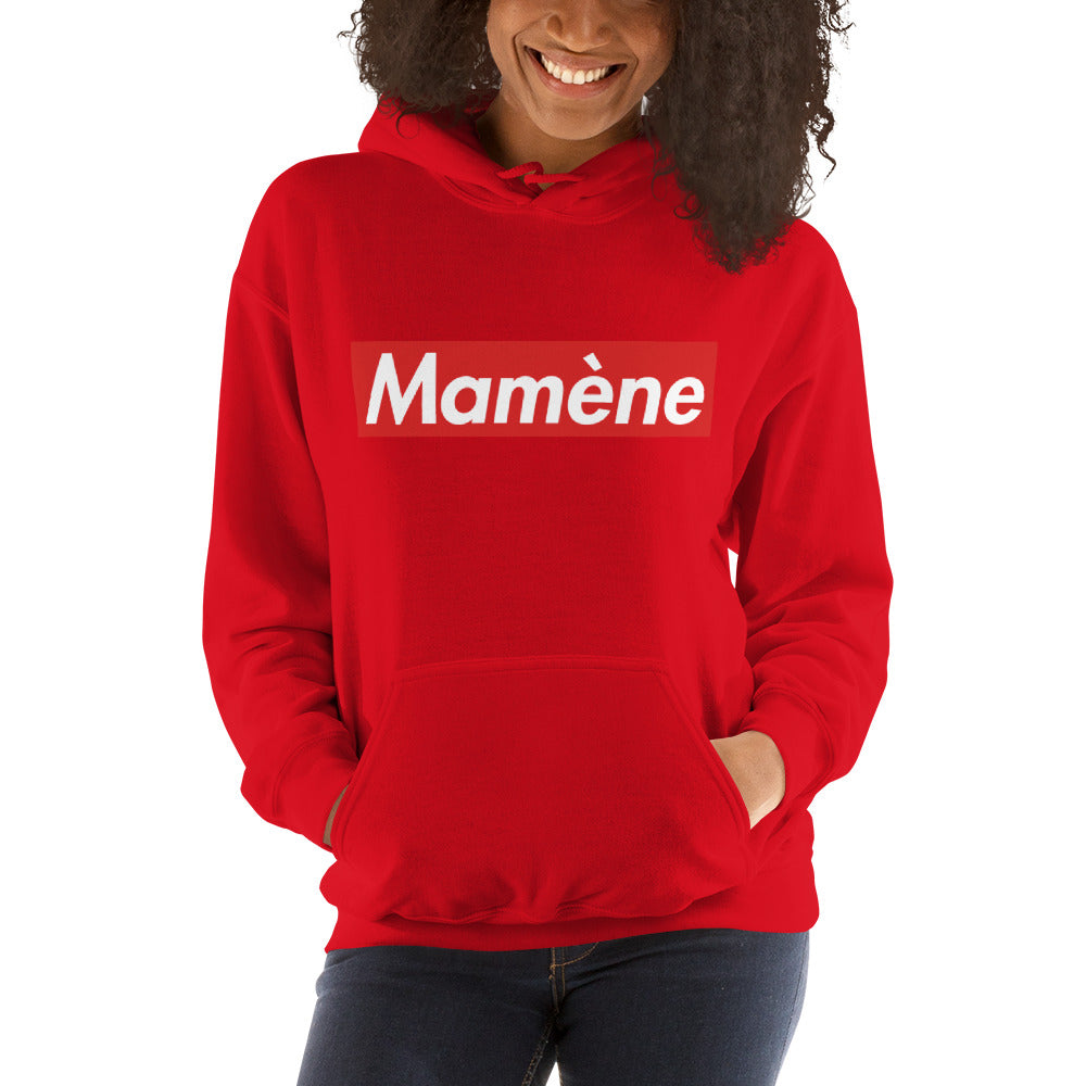 French Swag - Mamène SP | Hoodie - iONiQ SHOP