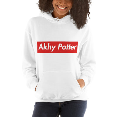 French Swag - Akhy Potter | Hoodie - iONiQ SHOP