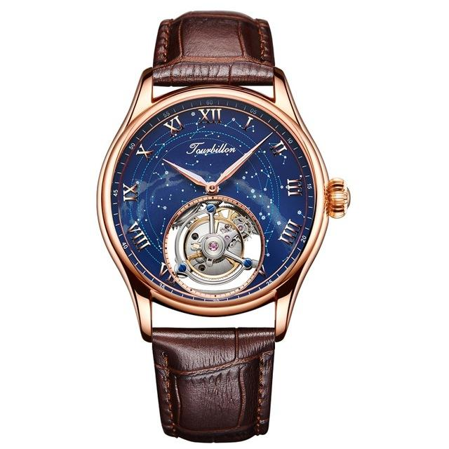 Montre Guanquin Luxury | IONIQ SHOP