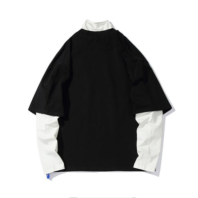 Street Wear Sweat Graff | Japan Urban Wear LAZY - iONiQ SHOP