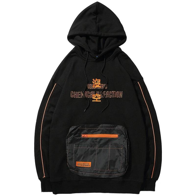 STREET WEAR HOODIE CHMC | JAPAN URBAN WEAR