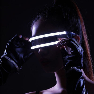 Lunettes Fashion LED - Glowing Party Glasses - iONiQ SHOP