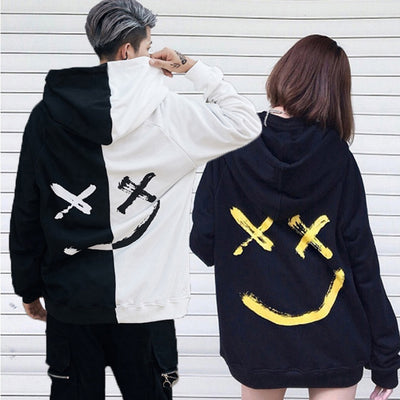 STREET WEAR HOODIE RVGX | JAPAN URBAN WEAR - iONiQ SHOP