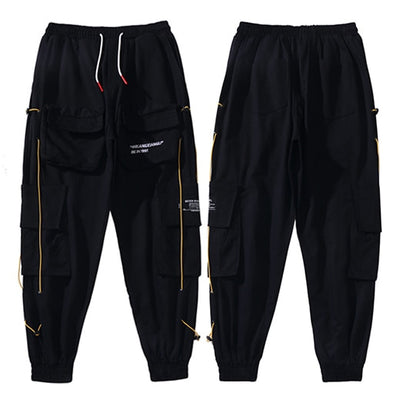 STREET WEAR CARGO PANT | JAPAN URBAN WEAR JOGY - iONiQ SHOP
